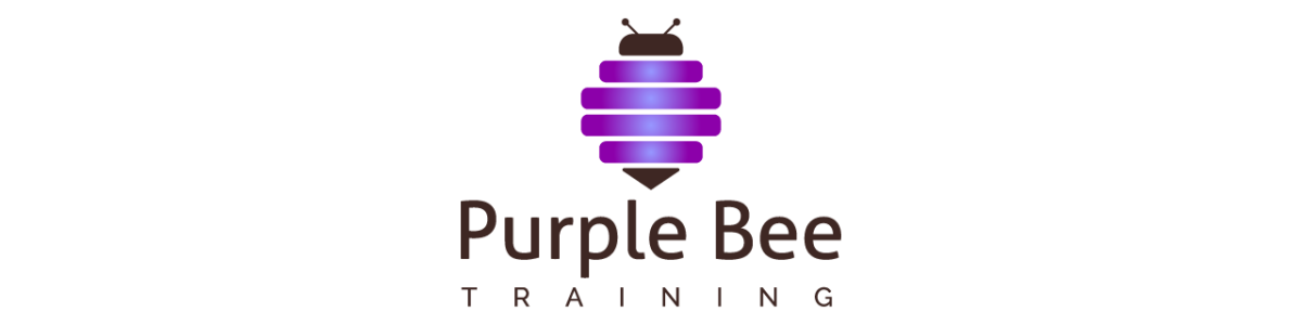 Purple Bee is born…new name new blog